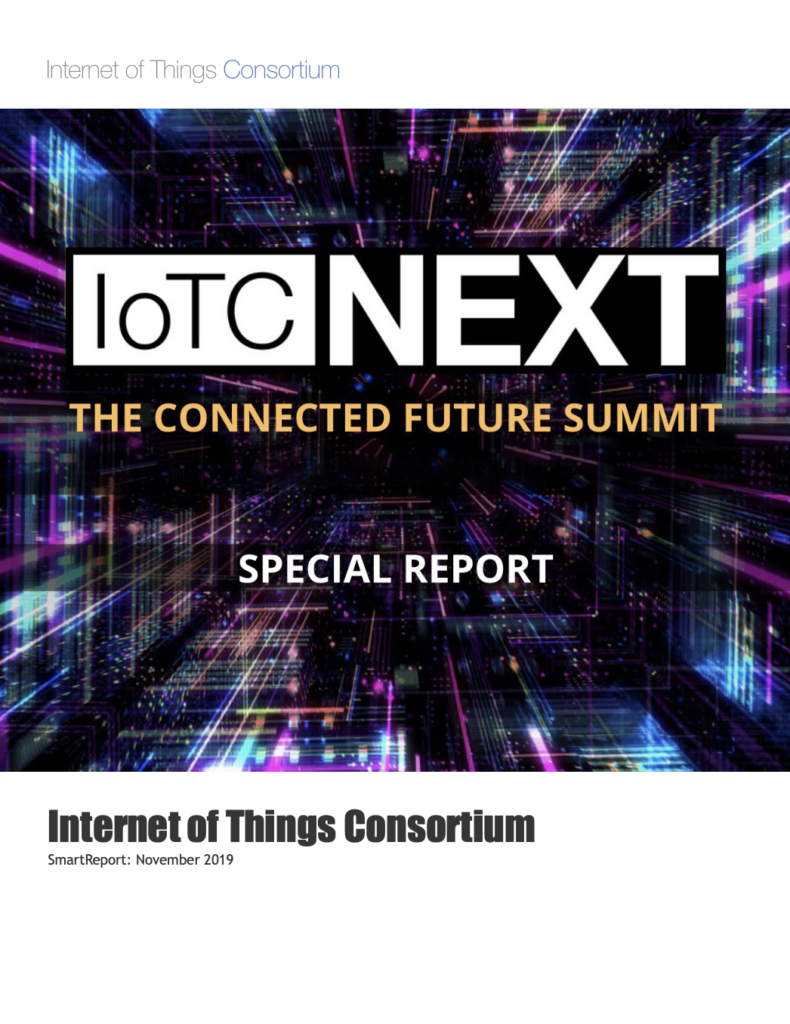 IoTC Summit Smart Report