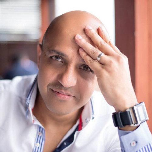 Sri headshot LinkedIn